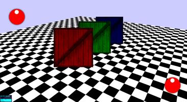 Three js - examples